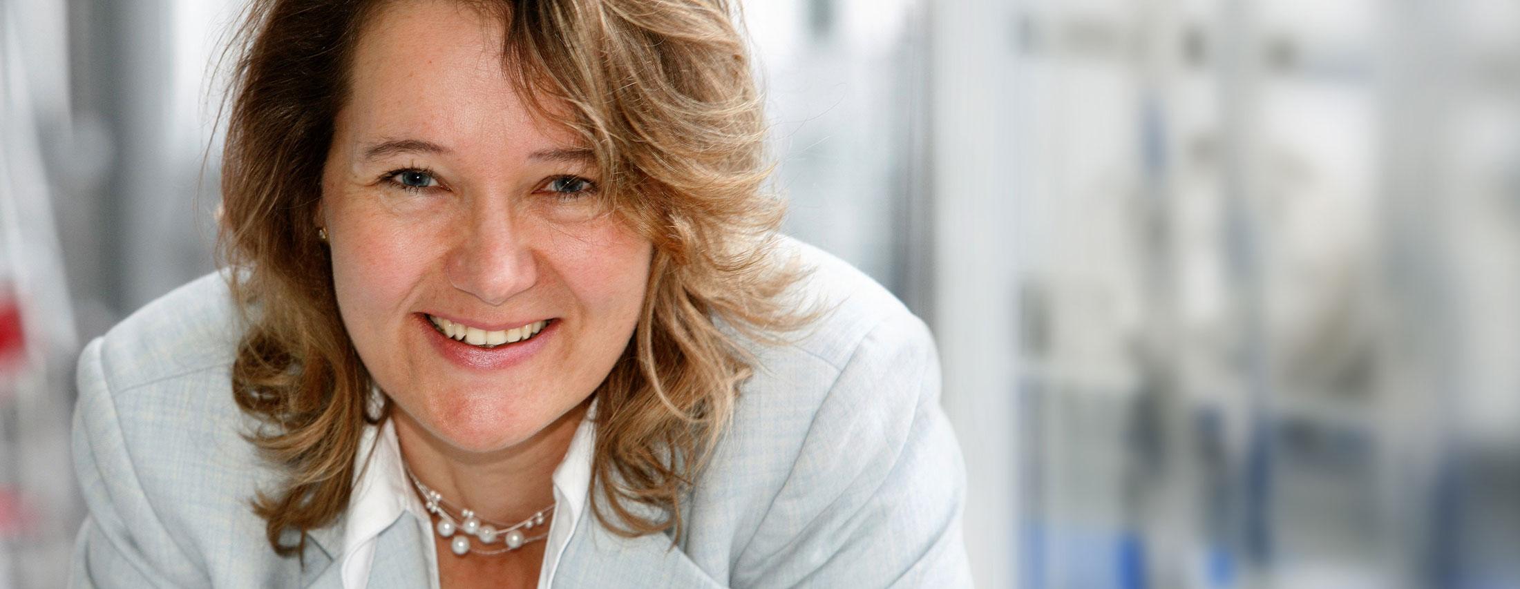 Britta Klapproth - équipe d'interprétation, les professionnels de votre événement international